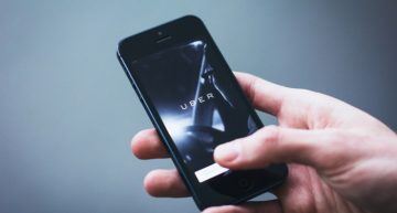 Uber Secret Software spied on Competitor Lyft's drivers