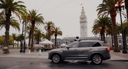 Uber Self-Driving Cars Face Legal Trouble in California