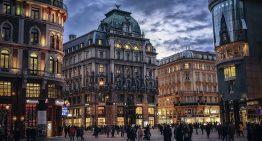 Joie de Vivre: The Endless Charm of Vienna City