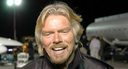 Richard Branson: Virgin Group Value Plummeted by One-Third Following Brexit Vote