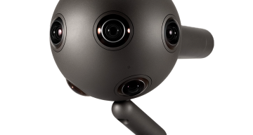 Disney Partners with Nokia Technologies to Use 3D Virtual Reality Camera