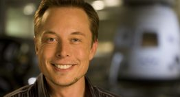 Inspirational Lessons from Visionary Man – Elon Musk