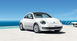 Production of Volkswagen Beetle and Scirocco to be Shelved due to Dieselgate Emissions Scandal