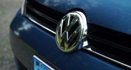 Volkswagen Sales Rise, Despite Emissions Scandal