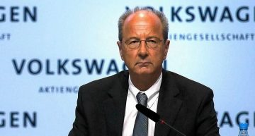 Volkswagen Emissions Scandal Could Ensnare Chairman Poetsch