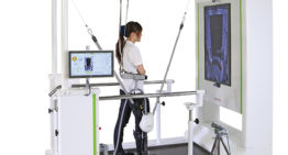 Toyota Develops WelWalk Robotic Brace to Aid in Rehabilitation of Stroke Patients
