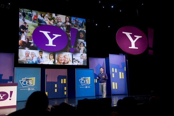 Yahoo renamed Altaba