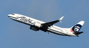 Alaska Airlines Decides to Retire Virgin America Brand by 2019