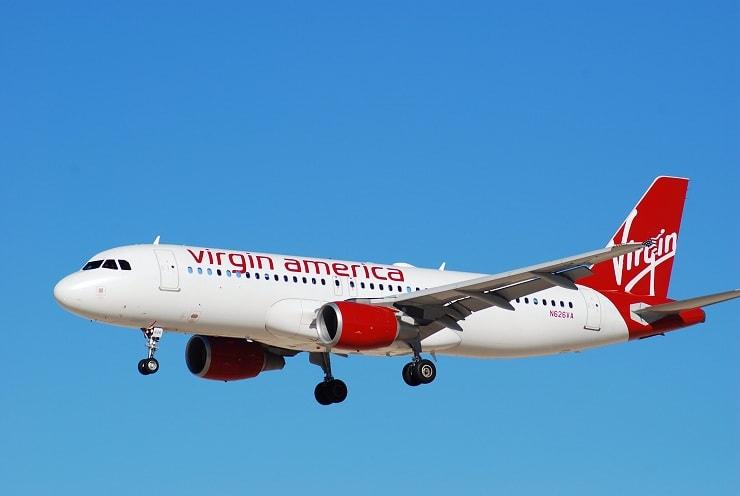 alaska airlines absorbs virgin america