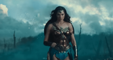 Life and Leadership Lessons from Wonder Woman