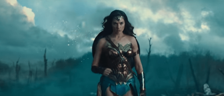 amazing leadership lessons from wonder woman