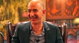 Jeff Bezos Credits Indian Market for Amazon's Massive Growth