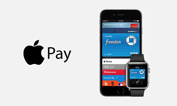 apple pay service rises over 450 percent in q2 2017