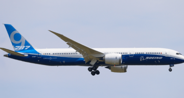 Boeing 787 Dreamliner to Save Manufacturing Costs with 3D Printing