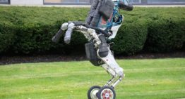 Softbank Acquires Boston Dynamics- Is This The End of Google's Robotic Dreams?