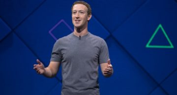 Facebook Monthly Users' Number a Rock's Throw Away to Hit 2 Billion Milestone