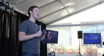 Facebook Stories – No More Anonymous Facebook Creeping