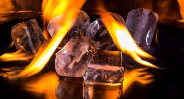 Will 'Flammable Ice' Replace Fossil Fuels?
