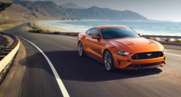 Iconic Ford Mustang Becomes the Global Best Selling Sports Car