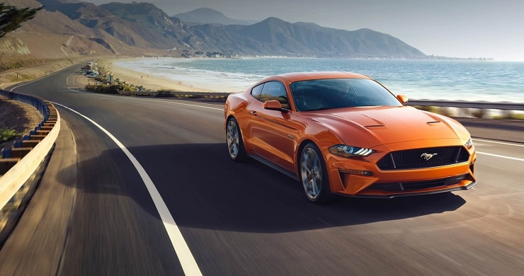 ford mustang becomes the best selling sports caar in the world 1
