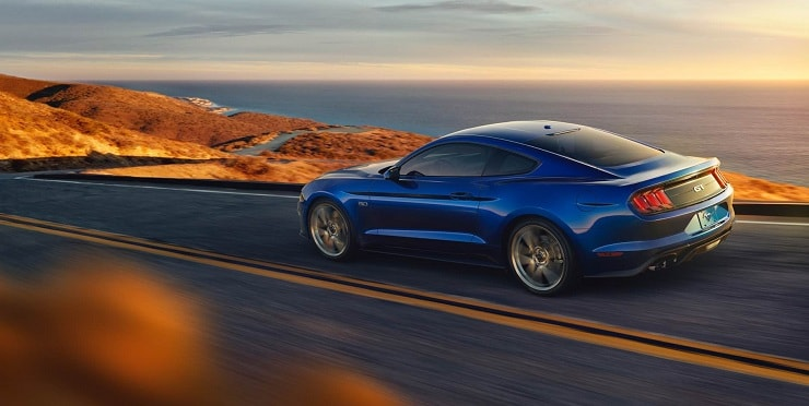 ford mustang becomes the best selling sports caar in the world 11