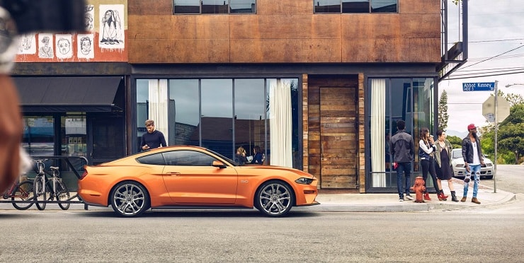 ford mustang becomes the best selling sports caar in the world 3