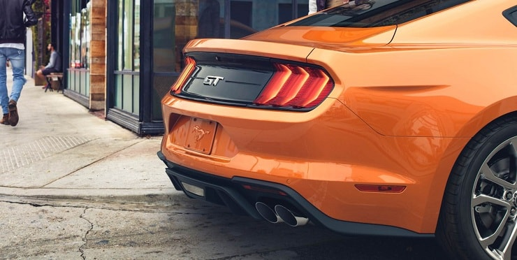 ford mustang becomes the best selling sports caar in the world 4