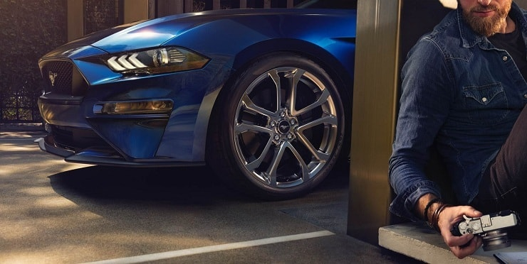ford mustang becomes the best selling sports caar in the world 5