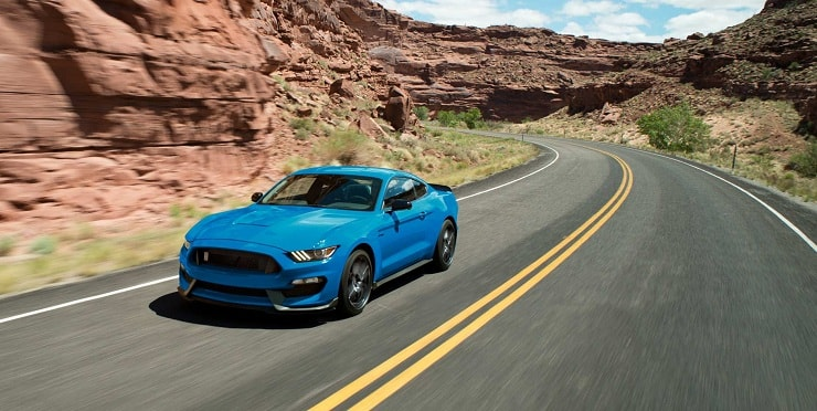 ford mustang becomes the best selling sports caar in the world 6