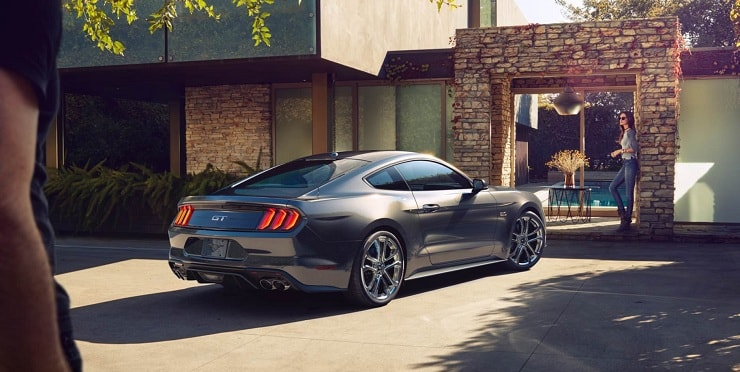 ford mustang becomes the best selling sports caar in the world 9