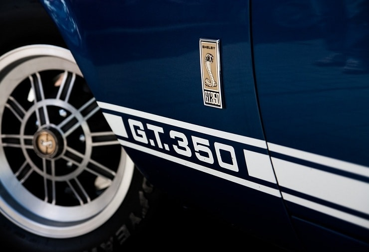 ford mustang becomes the best selling sports caar in the world