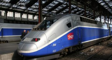 France to Run Automated Drone Trains by 2023