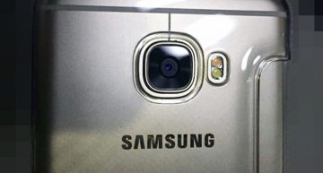 Samsung Galaxy C5 Leaked Images Reveal Significant Design Changes