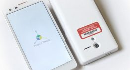 Google develops tablet with 3D image capture capability