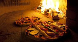 What the History of Pizza Delivery says about Entrepreneurship