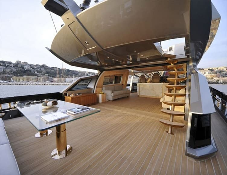 history-supreme-yach-exterior-2 most expensive yachts