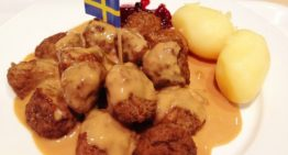 Savour IKEA's Swedish Meatballs to Your Heart's Content at New Standalone Restaurants