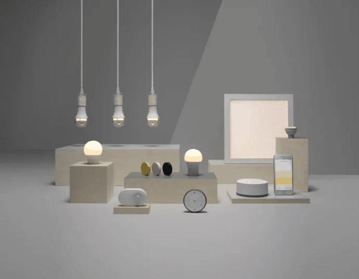 ikea smart light bulbs