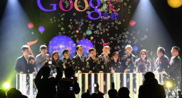 Google Diversity Initiative Makes Little Progress