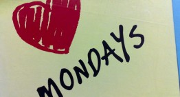 Industry Leaders Favorite Leadership Articles for Monday Mornings