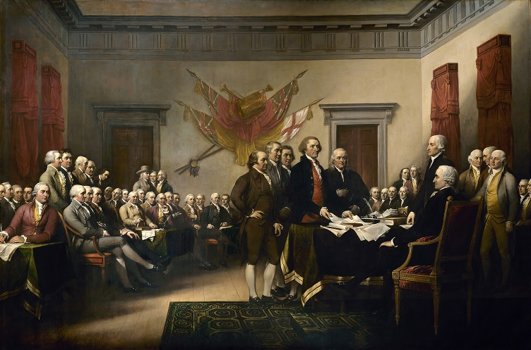 leadership lessons from founding fathers