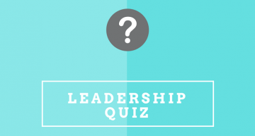 Leadership Quiz: Find Out If You're a Leader or a Follower