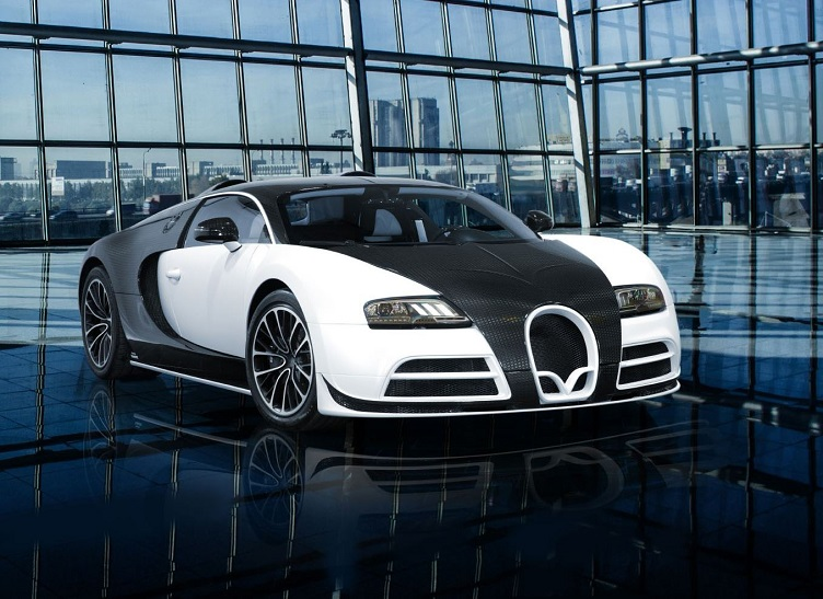 mansory vivere world's most expensive cars
