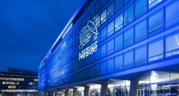 Nestlé's Fresh Investment in the Latest Funding Round of Freshly