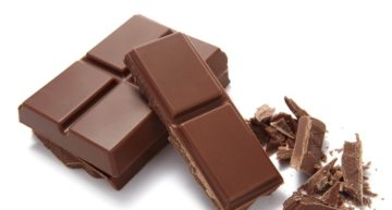 Your Favorite Chocolate Bar may Shrink in Size by 20 Percent