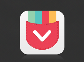 pocket time management app