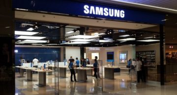 Samsung Will Set up a 500 Billion Fund to Support Small Businesses