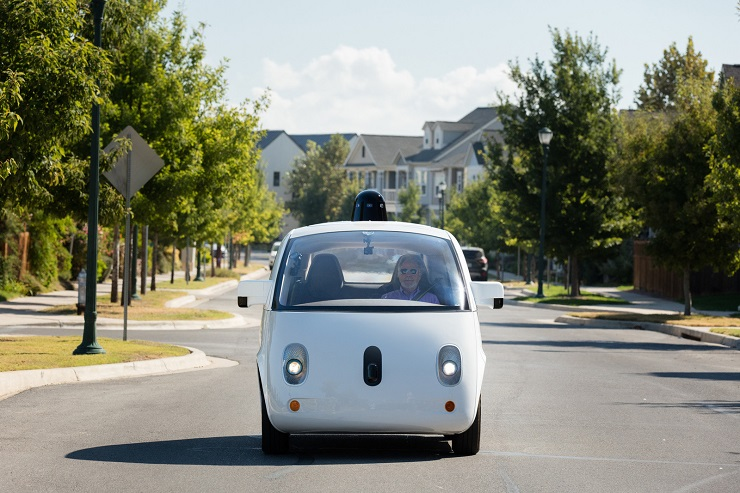 self-driving-car-auto-industry-leaders