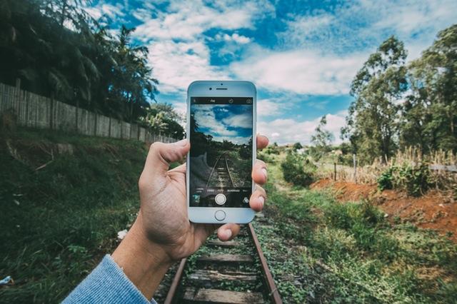 smartphone and mindfulness