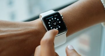 Beware: Smartwatches and Fitness Trackers may unwittingly give away your ATM PIN